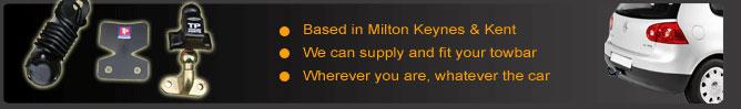 MK towbars Milton Keynes
